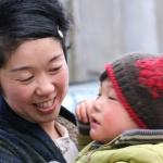 【移住者インタビュー】若い仲間も増えてきた。八ヶ岳は子育てに最適の場所。