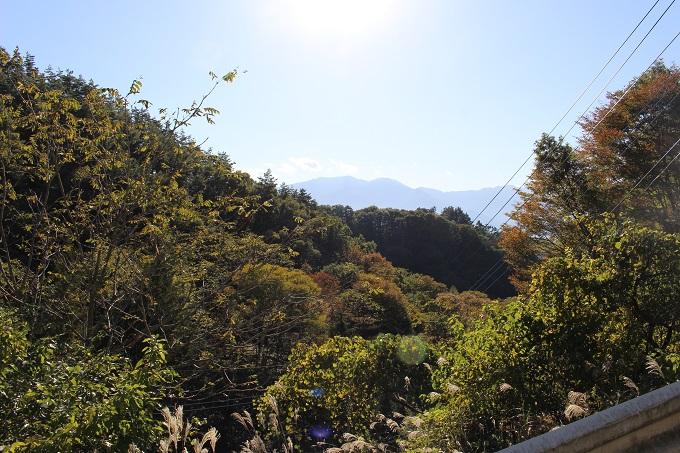 敷地からの風景